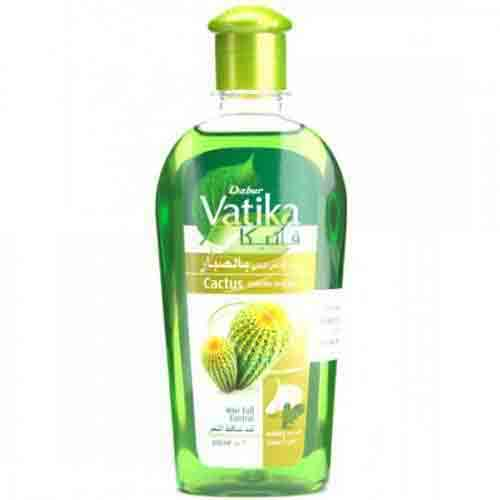 Dabur Vatika Cactus Hair Oil 200ml
